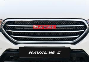 HAVAL H6C